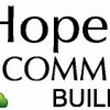 Hope Community Builders Logo